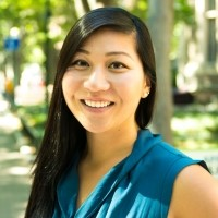 Helen Xu - Professional Development Manager
