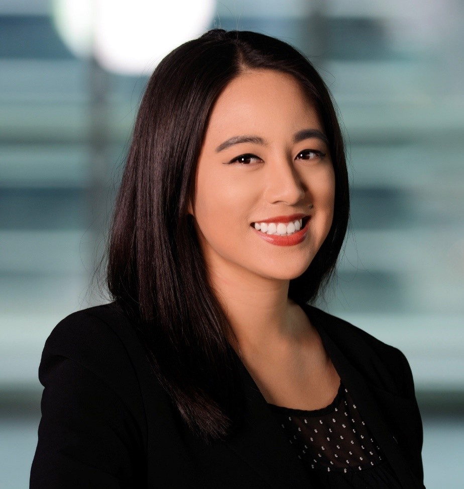 Kimberly Chang - Events<br /> Manager